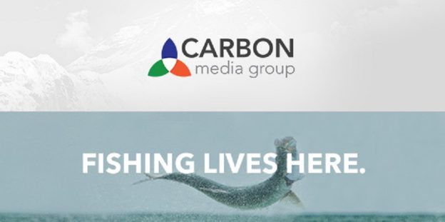 Carbon Media FIshing | Carbon Media