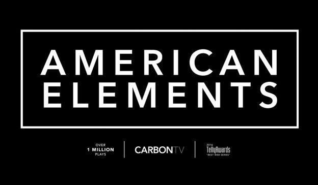 American Elements | Carbon Media