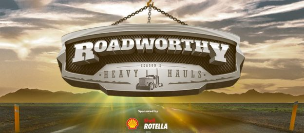 CarbonTV : Roadworthy: Heavy Hauls | Carbon Media