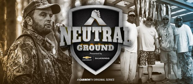 Michael Waddell and Neutral Ground | Carbon Media