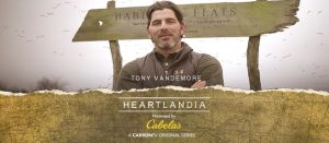 Heartlandia: Tony Vandemore – Fowl Habits | Carbon Media